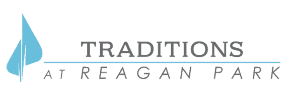 Traditions at Reagan Park Logo